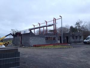 Rossinver Community Centre Nov 2014